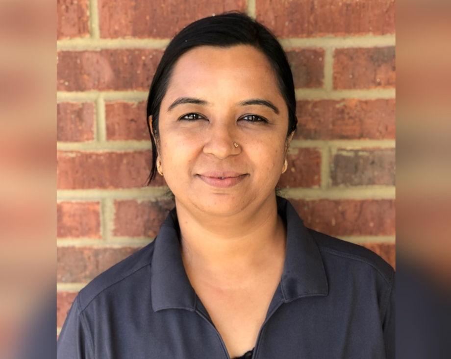 Ms. Preeti , Early Preschool II Assistant Teacher
