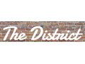 B 208: The District Lounge