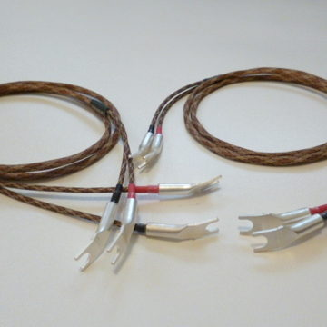 6N OCC High Purity Copper Speaker Cables