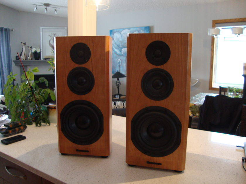 BRYSTON MINI - T SPEAKERS