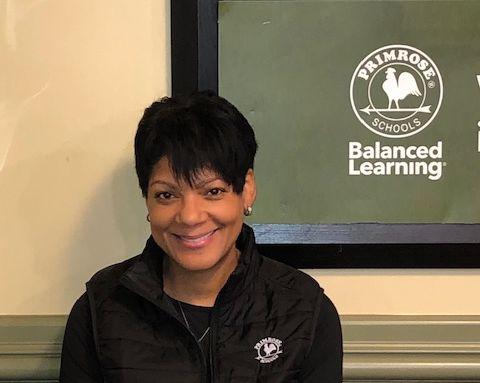 Mrs. Blackley , Preschool Teacher