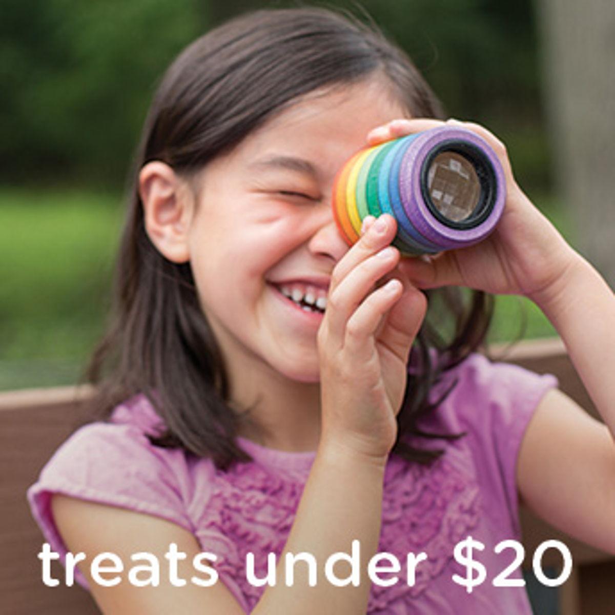 Treats Under $20