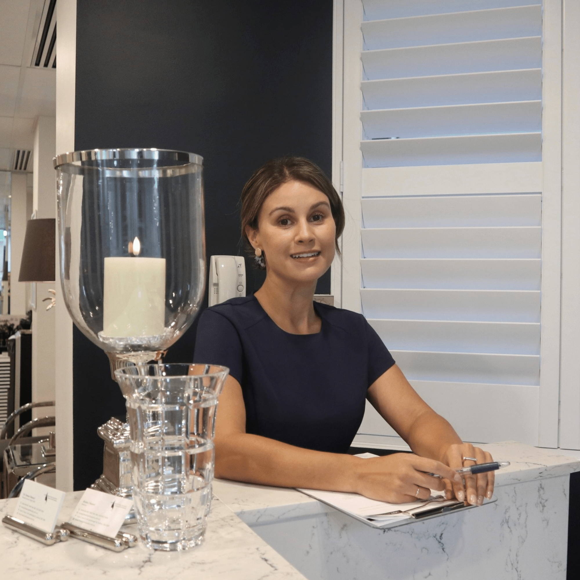 Emma Ghazavi is the doctor at our Australian Skin Clinic