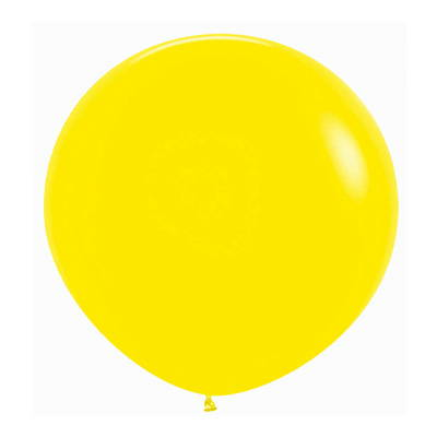 Hello Party Biodegradable Giant Round Latex Balloons