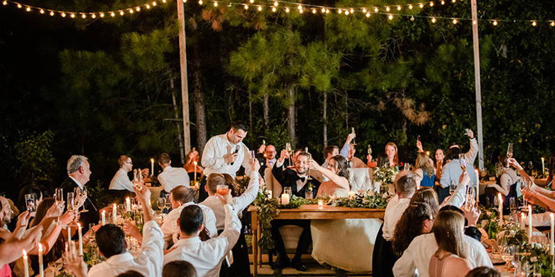 Handling Tough Wedding Guest List Situations