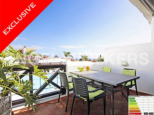Costa Adeje - Property for sale in Tenerife: Villa for sale in Tenerife, Costa Adeje, Tenerife Sur