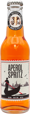 Aperol Spritz Longdrink