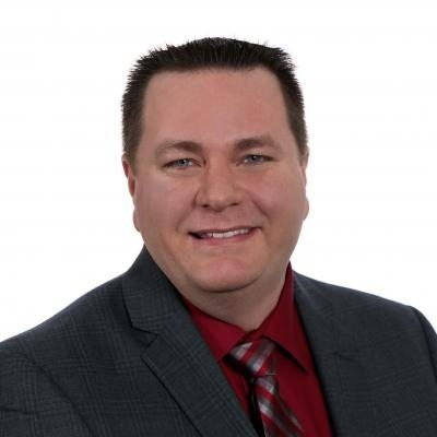 Darren Kennedy Courtier immobilier RE/MAX VRP