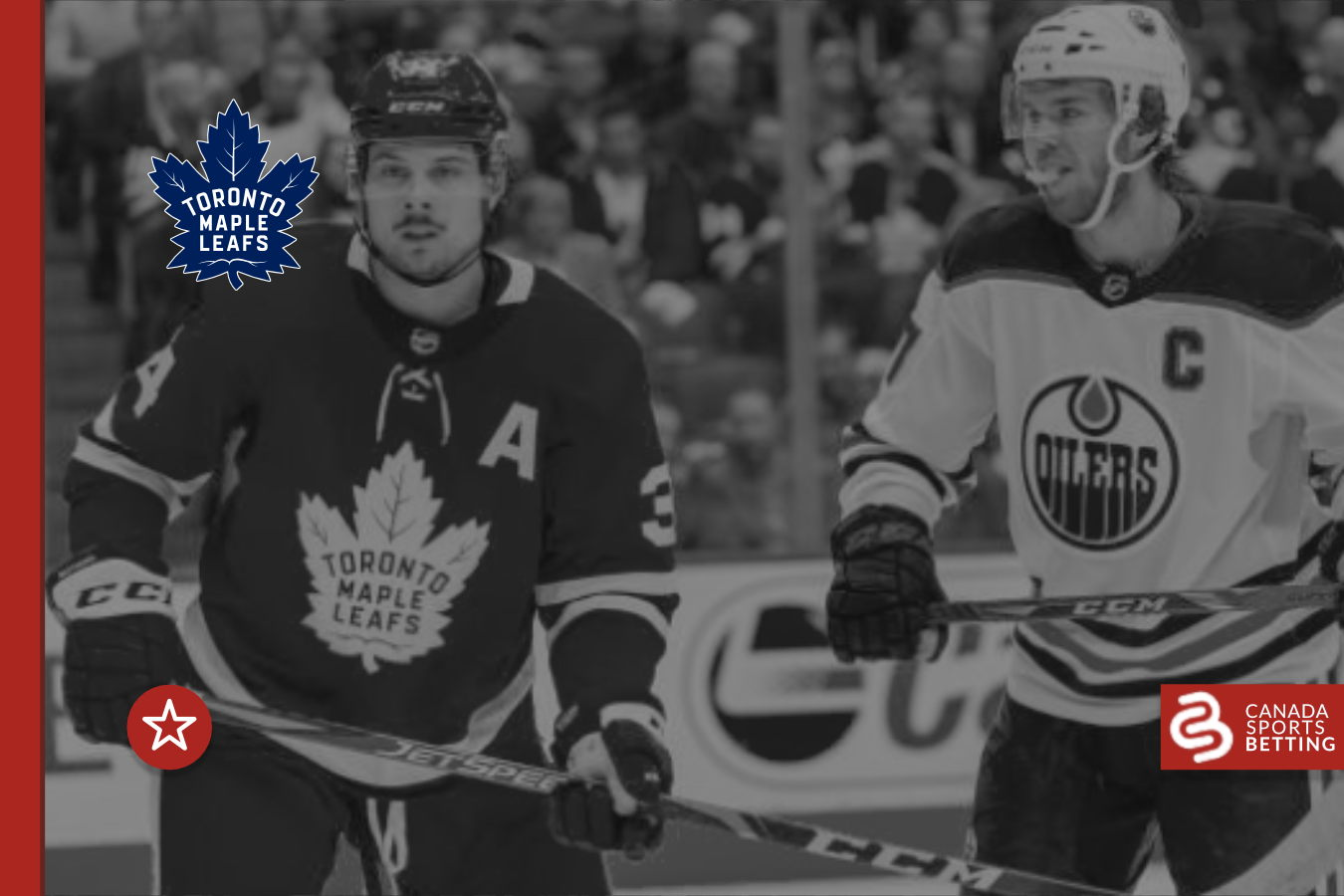 Can the Toronto Maple Leafs Win the Canadian Division?