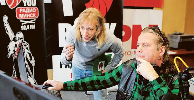 Главный редактор «Радио-Минск» — о новом сезоне и «новых голосах» радиостанции - Новости радио OnAir.ru
