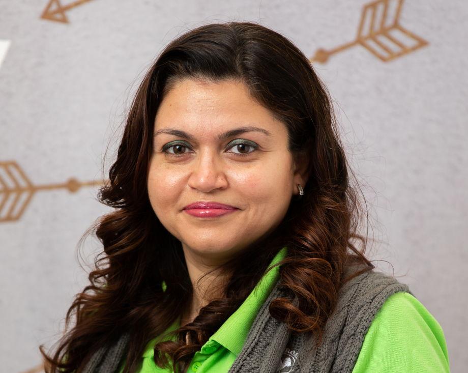 Ms. Ibrahim , Pre-Kindergarten Teacher