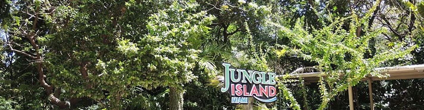 Остров джунглей (Jungle Island)