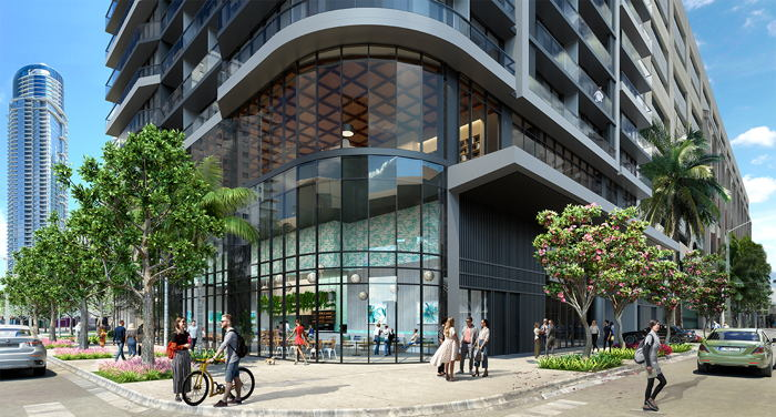 featured image of 501 First Residences
