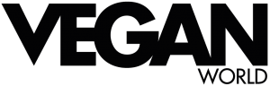 Vegan World Logo