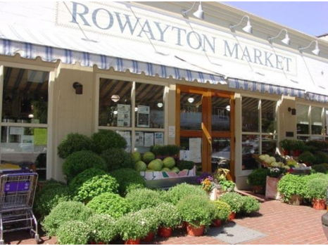 Gift Certificate - Prepared Food from Rowayton Market for 6