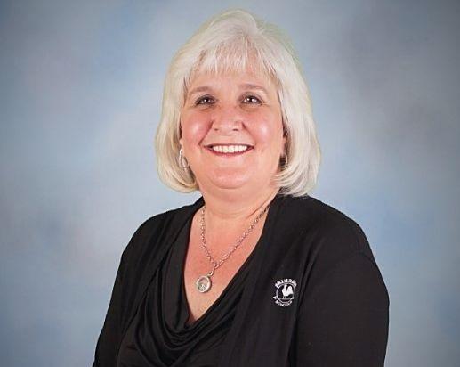 Mrs. Angela Cleek , Assistant Director