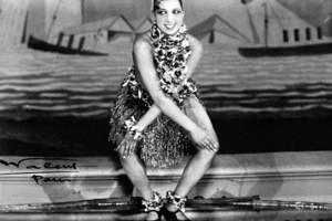 Famous Bis: Josephine Baker