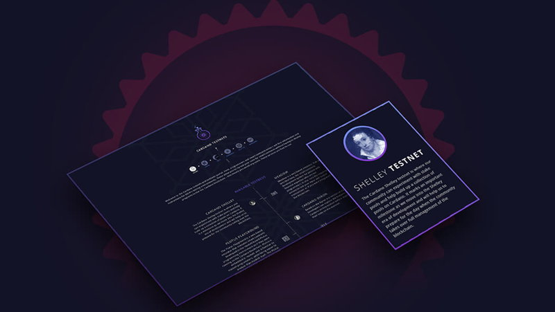 Unboxing the blockchain – the Shelley testnet making its network debut