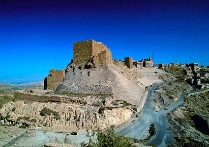 kerak-the-crusader-castle-jordan