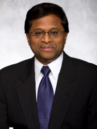 Ram Nagappan is taking over as NetX360's chief architect.