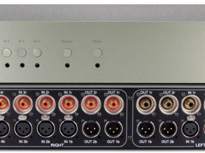 BSG Technologies QOL Processor Signal Completion Stage