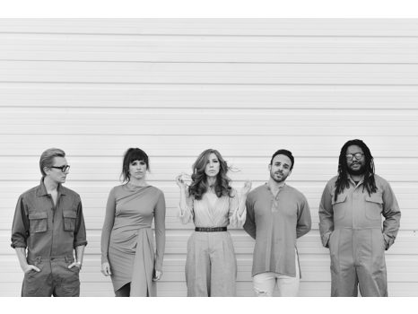 2 Tickets to Lake Street Dive