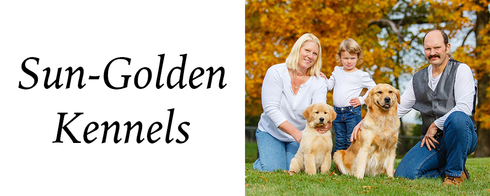 Sun-Golden Kennels