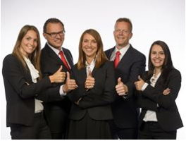 Team Masterlizenz Schweiz