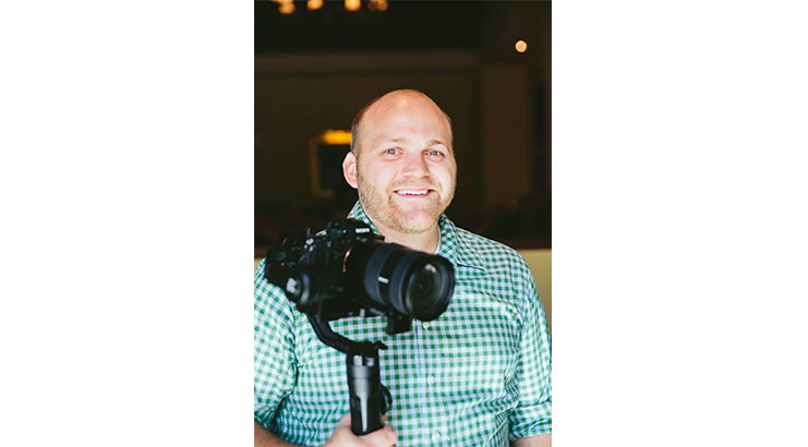 Know Your Pro: Matthew Peet of Re-Peet Productions