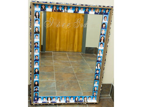 4th Grade: You Are A Mirror-cle