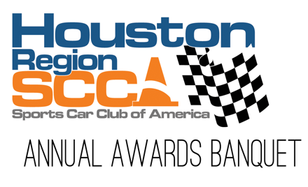Houston Region Annual Awards Banquet