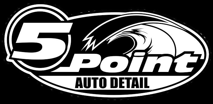 5 point auto detail