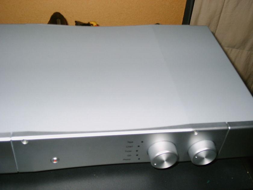 Rega Brio 3 Silver