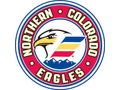 4 Northern Colorado Eagles Hockey Tickets Plus (1) T-Shirt