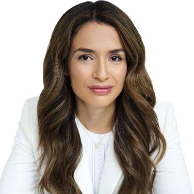 Cynthia Villalta