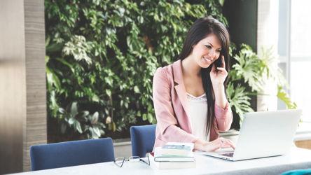 2. Agende uma conversa com um Especialista de viagem