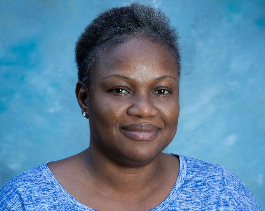 Ms. Akinyeye , Assistant Older Infant Teacher
