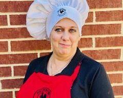 Ms. Fannin , Executive Chef
