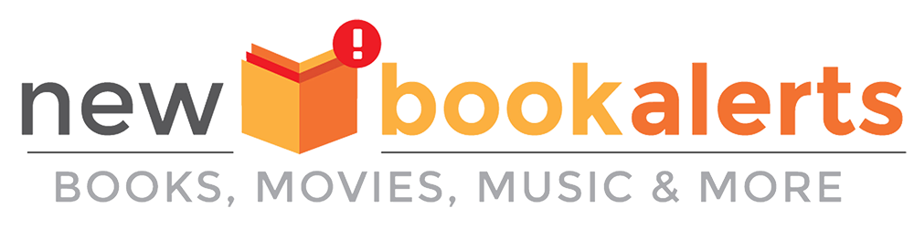 New Book Alerts logo