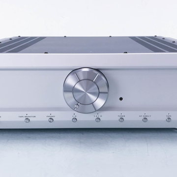 A5 Stereo Integrated Amplifier