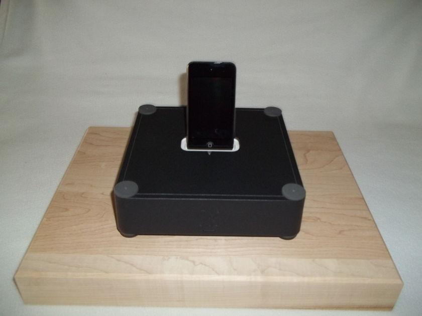 fox audio Equipment Speaker Platform Solid Kiln Dried Maple