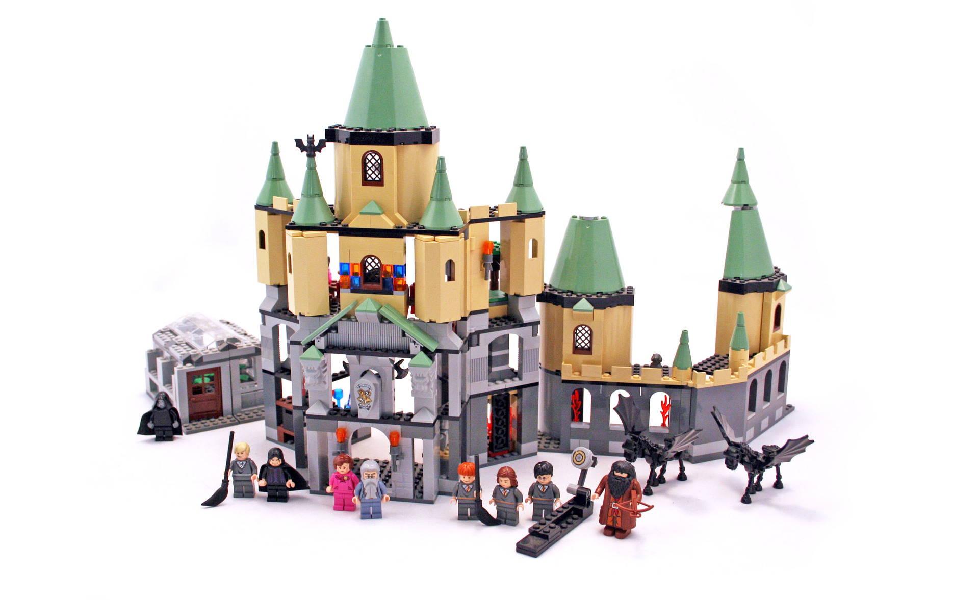 Hogwarts Castle 5378-1
