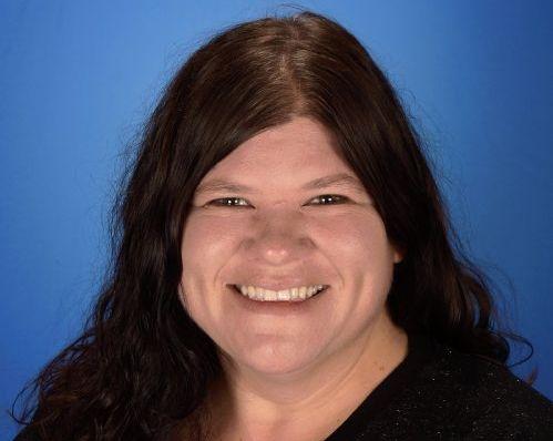 Ms. Murrow , Lead Prekindergarten 1 Teacher