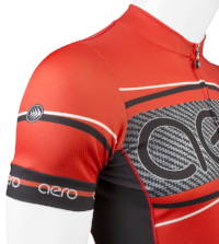 Advanced Carbon Cycling Jersey