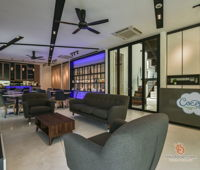 seven-design-industrial-modern-malaysia-selangor-living-room-others-karaoke-room-interior-design