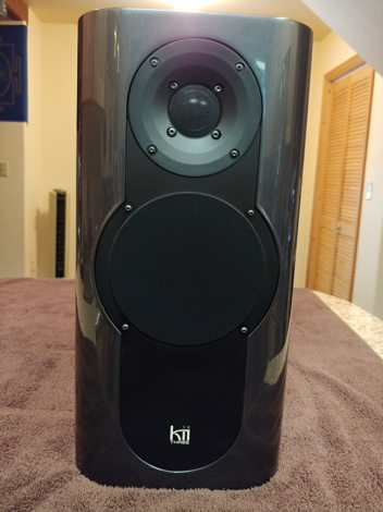 Kii Audio Three -