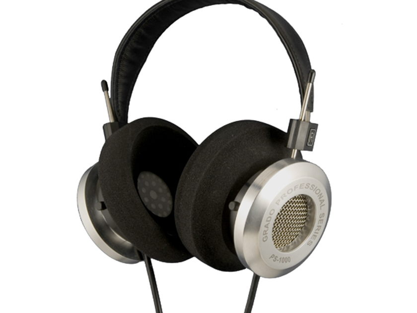 Grado PS1000 Top-line Pro headphones