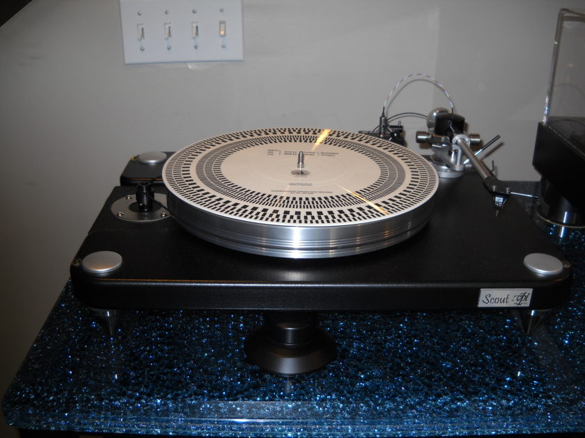 VPI Industries Scout 1.1 Like New