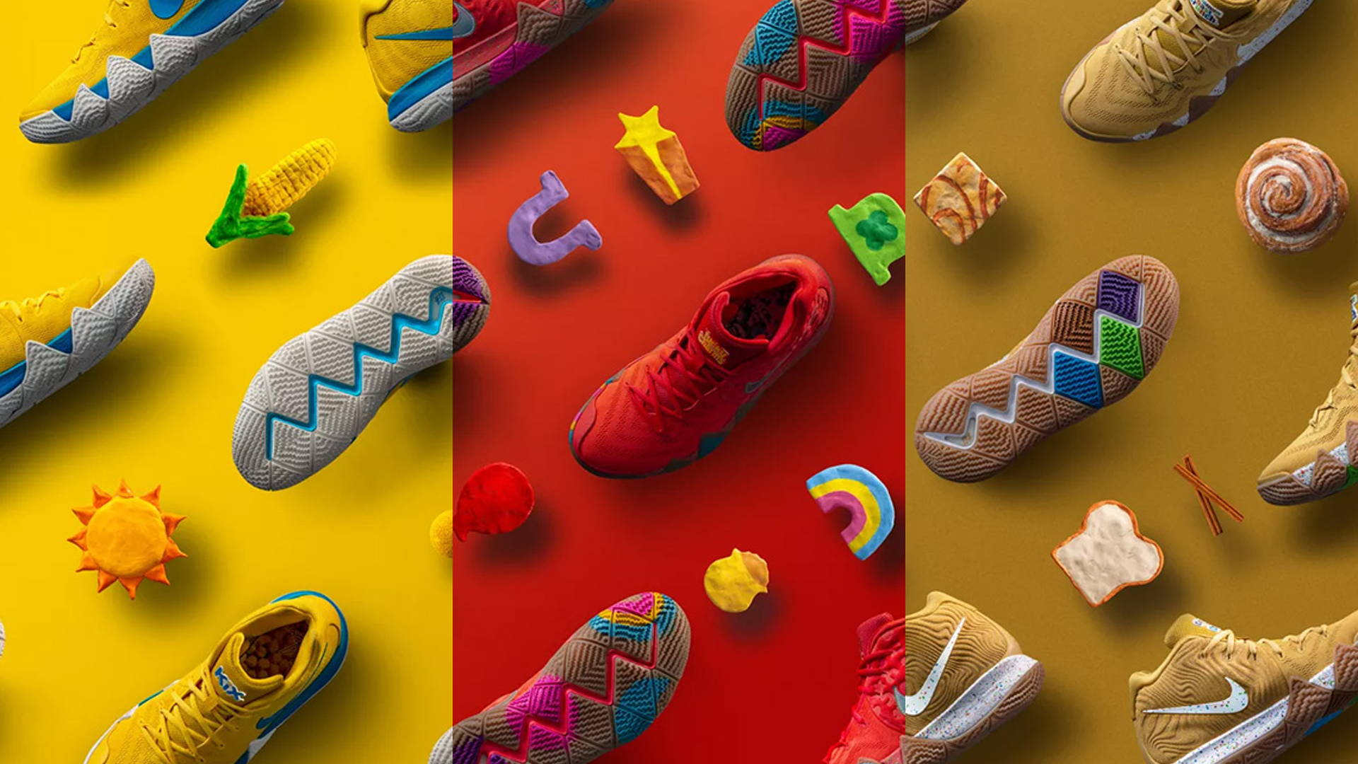 check out 701f0 26930 General Mills, Nike & Kyrie Irving Team Up To Give You ...