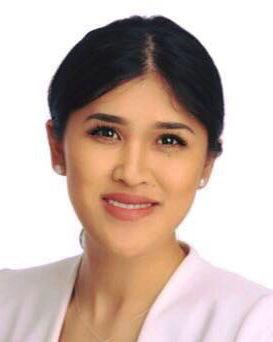 Takhmina Sushanlo